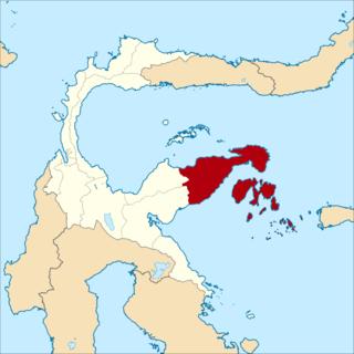 Kingdom of Banggai