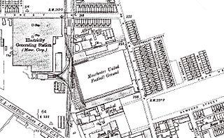 Bank Street (football ground) multi-purpose stadium in Clayton, Manchester, England