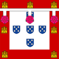 Banner of Arms of the Prince of Beira.png