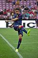 Barça - Napoli - 20140806 - Marc Bartra 1.jpg
