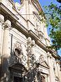 Barcelona - Iglesia de Sant Miquel del Port 01.jpg