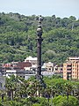 Barcelona Christopher Columbus Monument.jpg