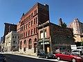 Barenburg Eye Associates Building, 100 Park Avenue, Baltimore, MD 21201 (35399179300).jpg