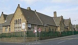 Barkerend - Barkerend Primary School