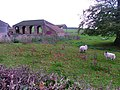 Barn at Castle Farm - geograph.org.uk - 75419.jpg