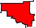 BarrheadMorinvilleWestlock electoral district 2010.jpg