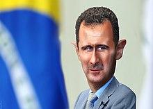 Bashar al-Assad - Caricature (8322786984).jpg