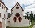 Basilica, Kloster Eberbach, West view 20140903 1.jpg