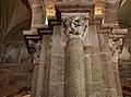 Basilique de Vézelay Narthex 220608 1.jpg