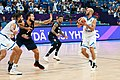 Basketball match Greece vs France on 02 September 2017 02.jpg