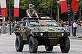 Bastille Day 2014 Paris - Motorised troops 064.jpg