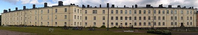 Bastion Bielke and Curtain Building.JPG