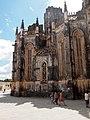 Batalha, Mosteiro da Batalha, Capelas imperfeitas (02).jpg