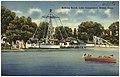 Bathing beach, Lake Compounce, Bristol, Conn. (2381540309).jpg