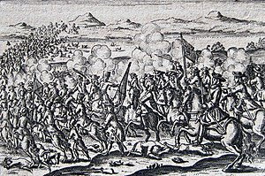 Battle of Pultusk, 1703