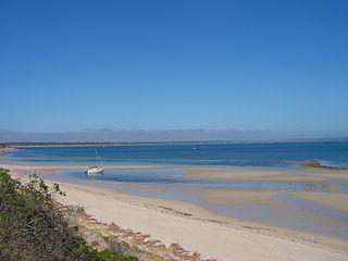 Suburb of Kangaroo Island Council, South Australia