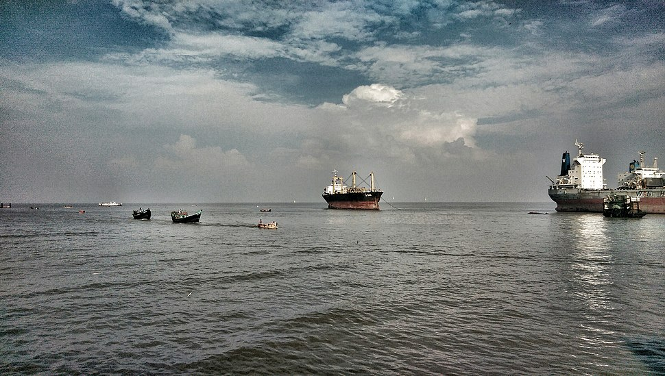 Bay of Bengal 2