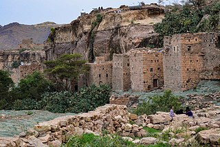 Sanhan District District in Sanaa, Yemen