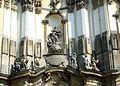 Bazylika Wniebowzięcia Najświętszej Maryi Panny w Krzeszowie-12.04.2009 r.-Aw58.JPG
