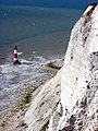 Beachy Head Lighthouse - geograph.org.uk - 960139.jpg