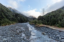 Bealey River, Arthur's Pass National Park, New Zealand 01.jpg