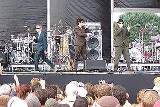 Beastie Boys discography Band discography