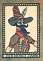 Beate Bonus - Der hohle Zahn, 1911 - Carlo Böcklin.jpg