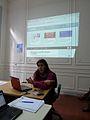 Beatriz Busaniche de Creative Commons Argentina.jpg