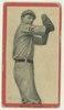 Beatty, Raleigh Team, baseball card portrait LCCN2007683832.tif