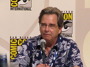 Pulling Strings (White Collar) - Beau Bridges made his second appearance as Agent Kramer.
