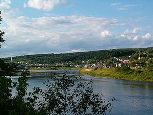 Beauceville, Quebec - Image: Beauceville
