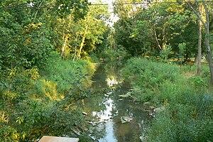 Beaver Creek, Maryland - Image: Beaver Creek