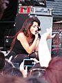 Bebe Rexha in 2011.jpg