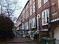 Bedford Terrace, Tunbridge Wells - geograph.org.uk - 1738885.jpg