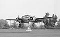 Beech 18 Landing (5402730435).jpg
