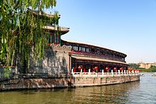 Beihai Park in Beijing China.jpg