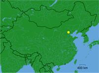 Beijing dot.png