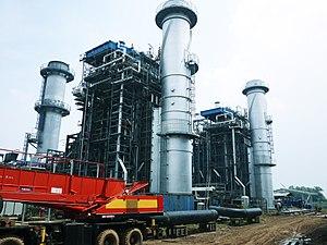 Bekasi Power - Bekasi Power Turbine
