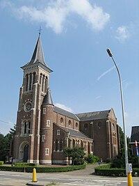 Bekkevoort - Sint-Pieterskerk.jpg