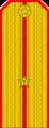 Belarus MIA—10 Junior Lieutenant rank insignia (Golden).png