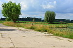 Belgium Ursel War Airfield B-67 Runway Remains.jpg