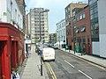 Belmont Street - geograph.org.uk - 781047.jpg