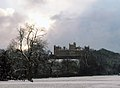 Belvoir Castle - Dec 2005 (7).JPG