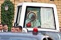Benedictus PP XVI Zagreb 04062011 102.jpg