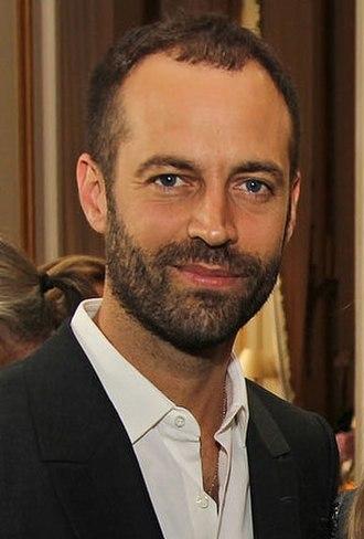 Benjamin Millepied - Millepied in 2015