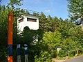 Bergfelde - Ehemaliger Beobachtungsturm (Former Observation Tower) - geo.hlipp.de - 39618.jpg