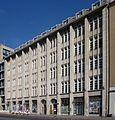 Berlin, Kreuzberg, Axel-Springer-Strasse 44-47, Geschaeftshaus.jpg