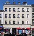 Berlin, Kreuzberg, Oranienstrasse 201, Mietshaus.jpg