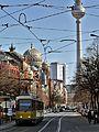 Berlin-Mitte Oranienburgerstrasse 2011.jpg