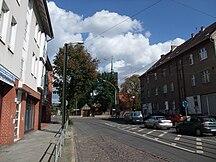 Heinersdorf, Berlin--Fil:Berlin Heinersdorf Dorfkirche 0001